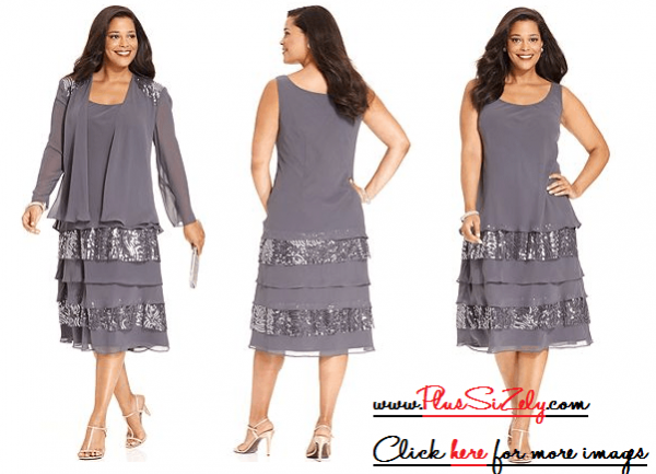 Plus Size Urban Clothing with Feminime Design | www ...