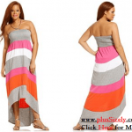 Colorfull Plus Size Juniors Clothing Image