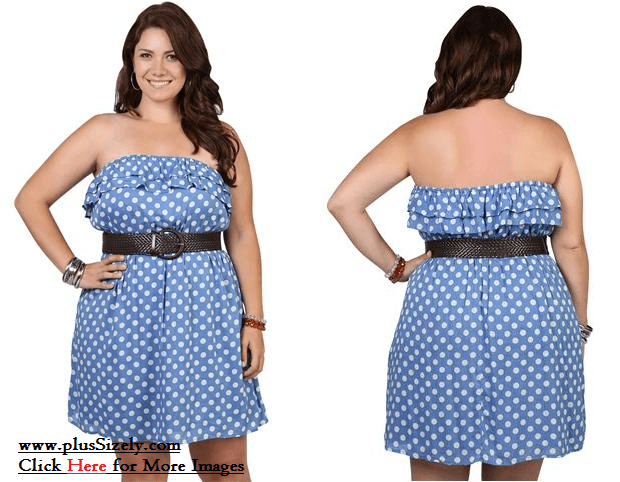 Cute Plus Size Clothing For Teens shadow from ana SofiaBeverly