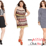 Plus Size Teen Clothing for Any Occasions