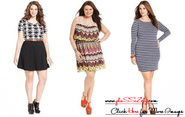 Plus Size Teen Clothing for Any Occasions | www.PlusSizely.com