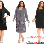 Plus Size Urban Clothing with Feminime Design