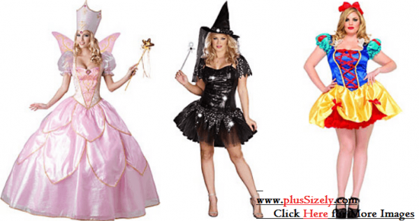 Fairy Tail Plus Size Halloween Costume Image