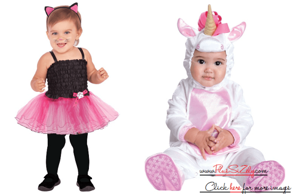 Halloween Costumes For Baby Image