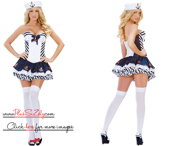 Halloween Costumes For Women Image