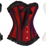 Plus Size Corset Tops – Fabulous and Elegant