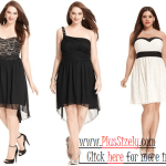 Juniors Plus Size Dresses, Very Attractive
