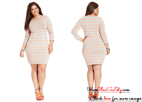 New Design Girls Plus Size Dresses Image