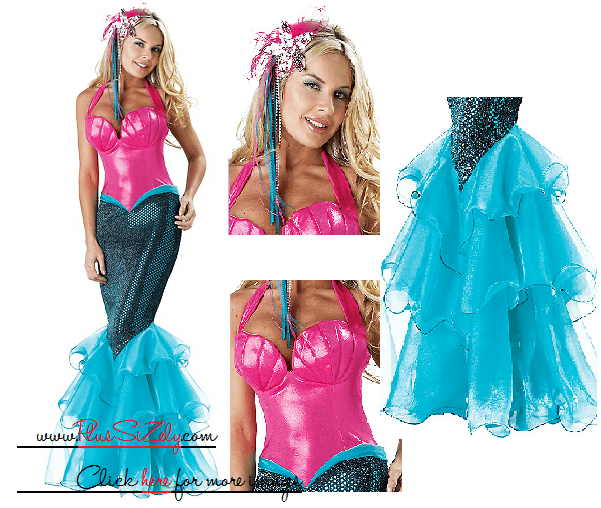 Online Halloween Costumes For Women Image