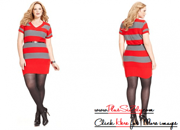 Plus Size Clothing For Juniors Image