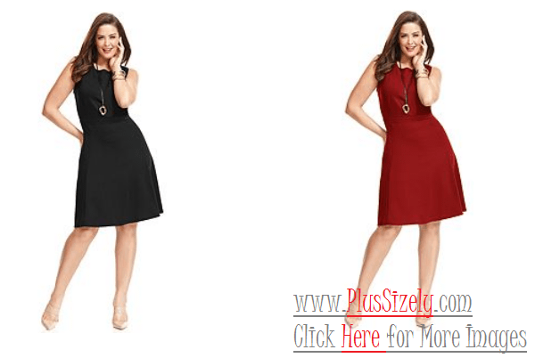 Plus Size Evening Dresses Image