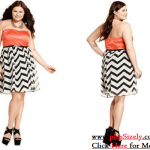 Plus Size Juniors Clothing Image