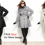 Plus Size Outerwear for Your Winter