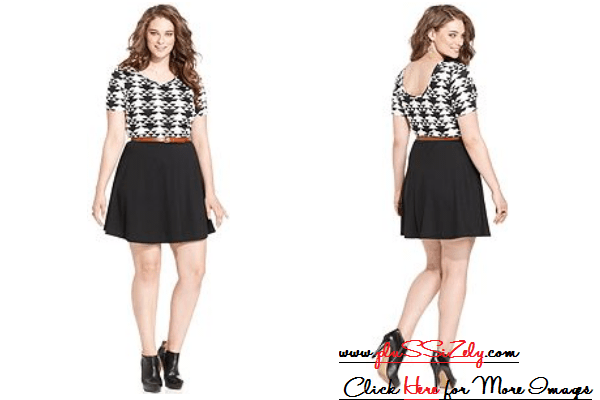 Affordable Cute Junior Plus Size Clothing trendy plus size clothing
