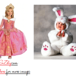 Sweet Halloween Costumes For Kids Image