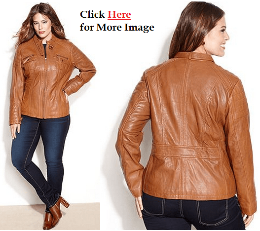 Trendy Brown Jackets for Outwear
