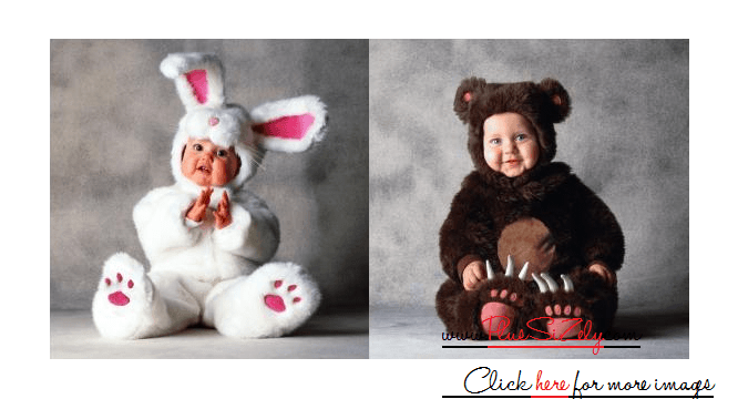 Unique Halloween Costumes For Kids Image