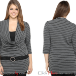 Getting the Fabulous Teen Plus Size Clothing for Special Occasion