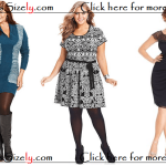 Plus Size Vintage Dresses For Women