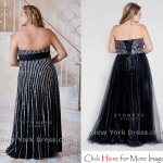 Beauty Cute New Years Eve Dress For Plus Size Images