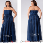 Plus Size Fashion 2014