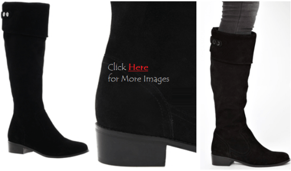 Best plus size thigh high boots
