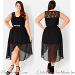 The Newest Model of 2013 Eve Dresses for Big and Tall Women