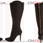 Boots For Plus Size Women For Elegant Appearance