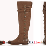 Cheap Plus Size Boots for Women Images