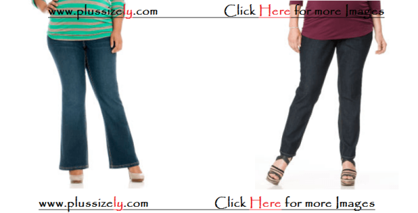 Comfortable Plus Size Maternity Jeans Images