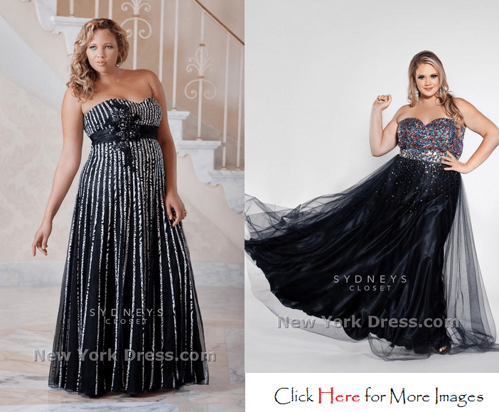 New Years Eve Dress For Plus Size Glamour New Years Eve Dress For ...