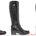 Plus Size Boots Wide Calf