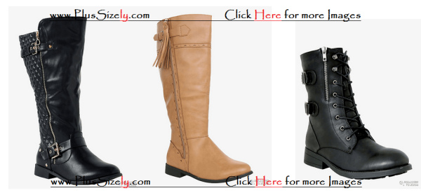New Design New Year Fashionable Plus Size Women Boots Images