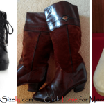 Finding the Plus Size Leather Boots for Women