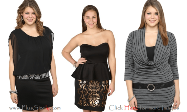 New Design Teen Plus Size Clothing for Special Occasion Images