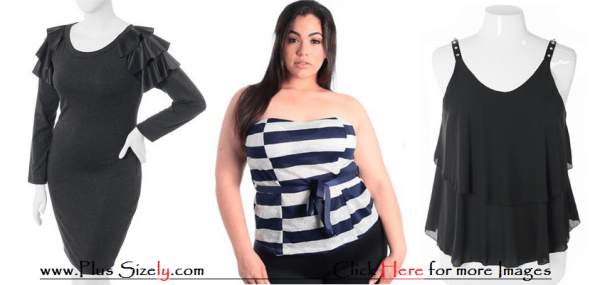 New Year Plus Size Clothing for Teens Images