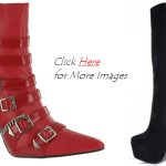 Plus Size Boots For Women Knee High