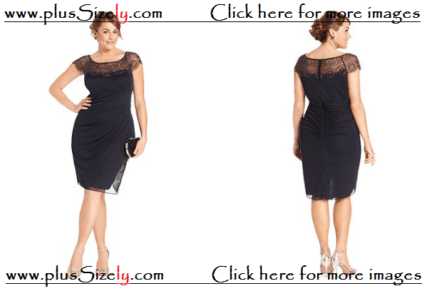 Soft fabric Plus Size Vintage Dresses For Women Images