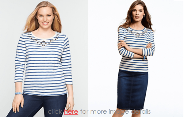 Beauty Look Cute Plus Size Tee Shirts Images