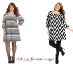 Junior Plus Size Summer Dresses: Fashionable And Confident