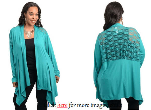 Cute Cheap Plus Size Summer Cardigan Sweaters Images