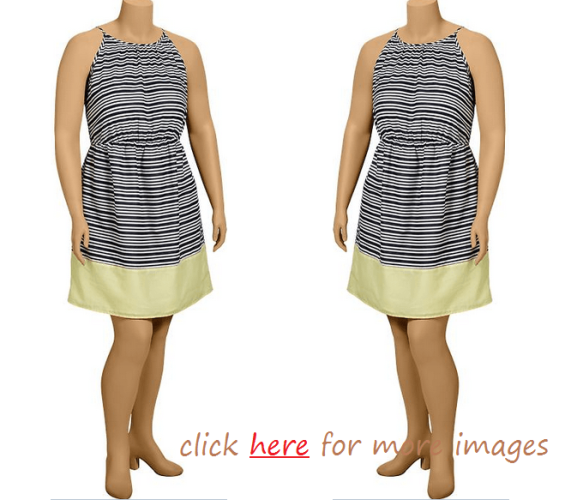 Cute Plus Size Summer Dresses Images