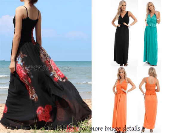 Discount Summer Dresses For Plus Size Women Images