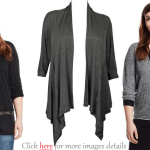 Most Wanted Trend Plus Size Cardigan Sweaters Images