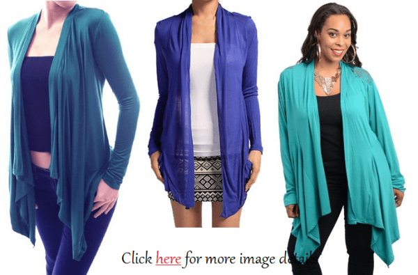New Design Plus Size Summer Cardigan Sweaters Images