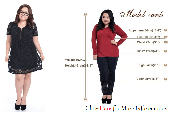 New Style Plus Size Summer Clothes This Year Images