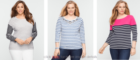 New Trend 2014 Feminine Cute Plus Size Tee Shirts Images