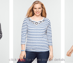Cute Plus Size Tee Shirts: Wonderfully Feminine