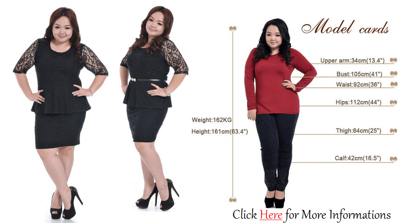 New Trend Plus Size Summer Clothes Images