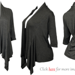 Plus Size Cardigan Sweaters Images